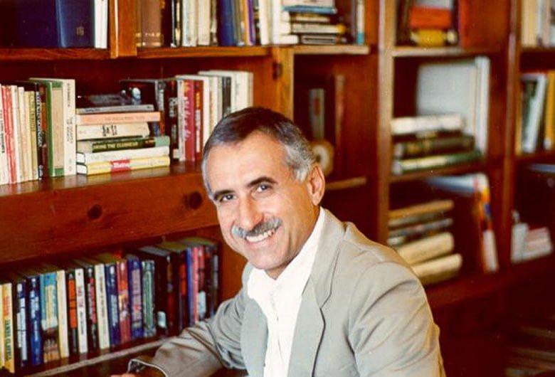 Dr. Albert Mehrabian