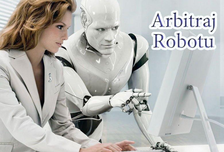 Arbitraj Robotu Nasıl Çalışır? Arbitraj Nedir?