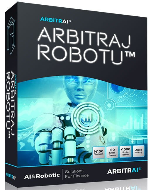 arbitraj robotu