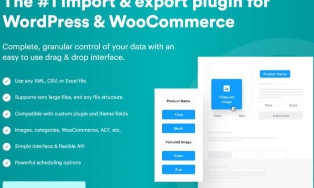 WooCommerce XML Entegrasyonu – WP All Import Eklentisi